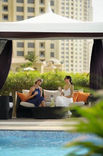 Mövenpick Hotel Jumeirah Beach photo 45