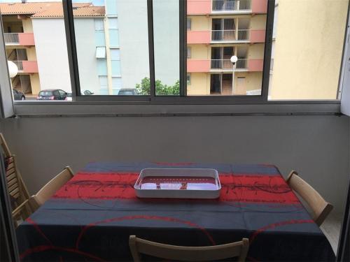 CapoG 162 - NARBONNE-PLAGE : Appartement T2 4 couchages - Location saisonnière - Narbonne
