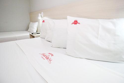 Foto - Hotel Pousada Bonsai
