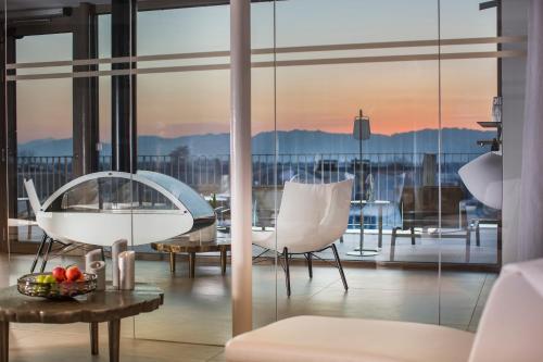 hirschen dornbirn - das boutiquestyle hotel - Hotel - Dornbirn