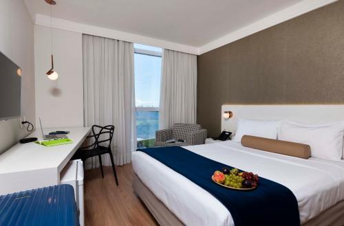 . Píer Vitória Hotel