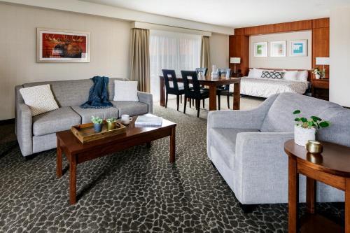The Crimson Jasper - Hotel