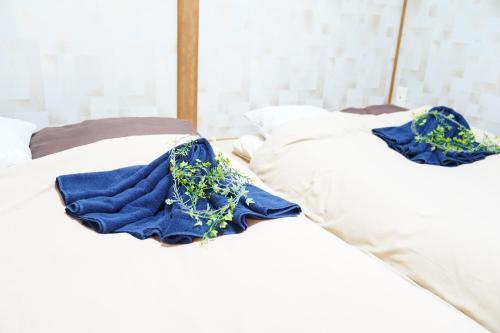 Sakuragawa MATSU 3bedroom Villa/Nipponbashi/Namba
