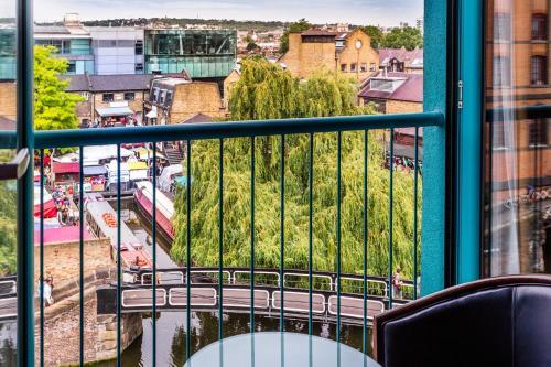 Holiday Inn London Camden Lock, an IHG Hotel - image 9