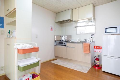 Enoshima Apartment Hotel