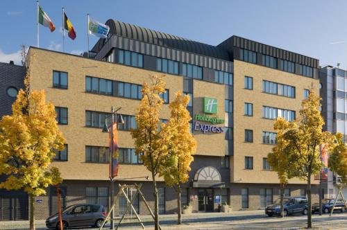 . Holiday Inn Express Hasselt, an IHG hotel