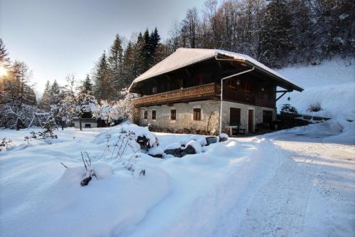 APPARTEMENT-3-CHAMBRES-8-COUCHAGES-WIFI-MONTRIOND-CHEBOURINS - Chalet - Montriond