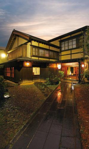 田事日式旅館