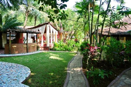 Village Villa 'Sunny Cow'