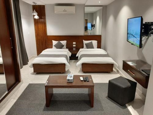 Nakhil Inn Residence - image 12
