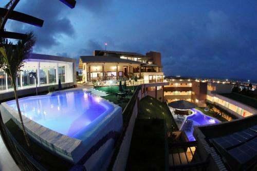 . Hotel Santuário das Águias