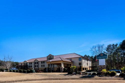 La Quinta by Wyndham LaGrange / I-85 - La Grange, GA GA 30241