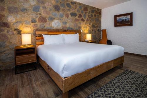 . Hotel Boutique Camino Del Bosque By Rotamundos