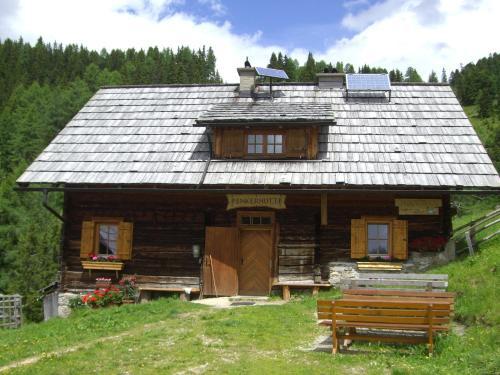 Penkerhütte - Chalet - Innerkrems