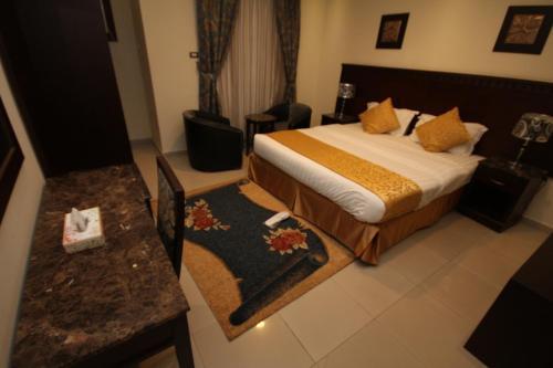 Al Thanaa Alraqi Furnished Apartments Main image 2