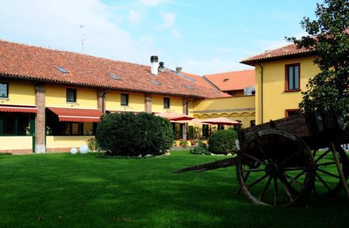 . Hotel Cascina Marisa