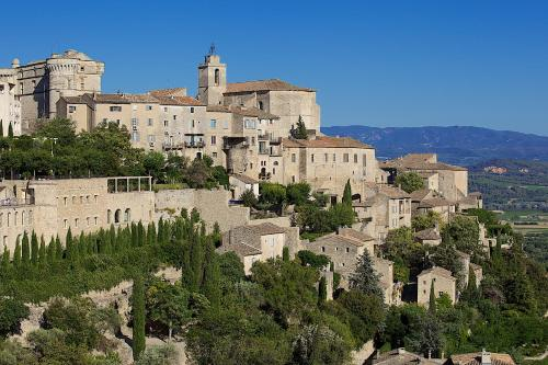 . Apartments - Experience of PROVENCE