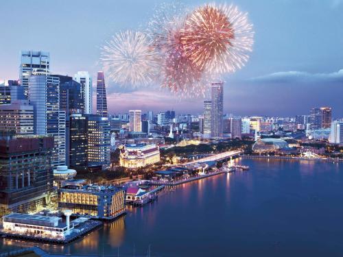 80 Collyer Quay, 049326, Singapore.
