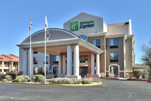 Holiday Inn Express Socorro, an IHG Hotel