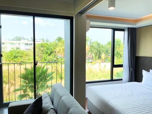 The Aristo Resort Surin Bay by SAMA S03 The Aristo Resort Surin Bay by SAMA S03