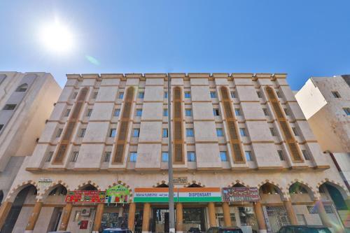 OYO 429 Hamsat Taiba Hotel Main image 2