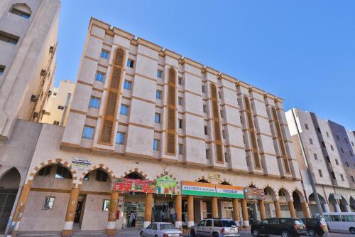 OYO 429 Hamsat Taiba Hotel Main image 1