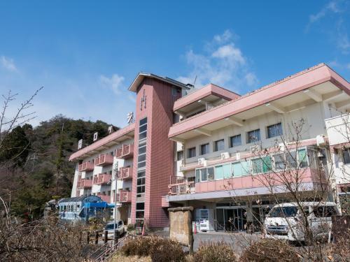 OYO Ryokan GH Seki Lodge Mie Kameyama