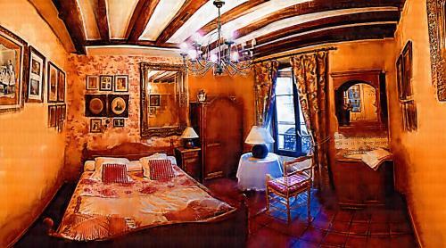 Hotel de Nesle photo 12