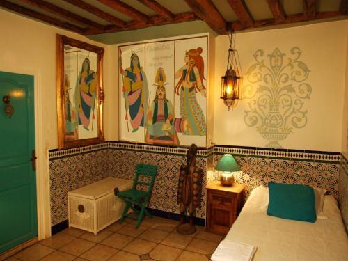 Hotel de Nesle photo 18