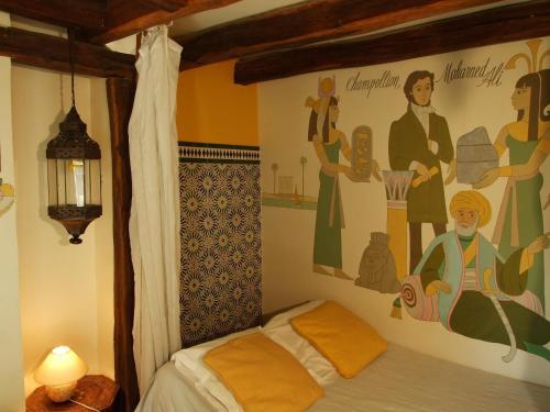 Hotel de Nesle photo 23