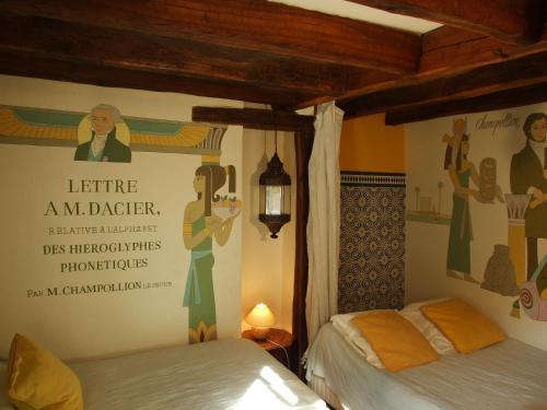 Hotel de Nesle photo 25