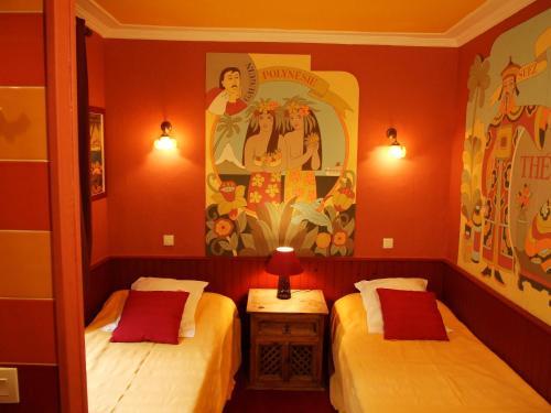Hotel de Nesle photo 27