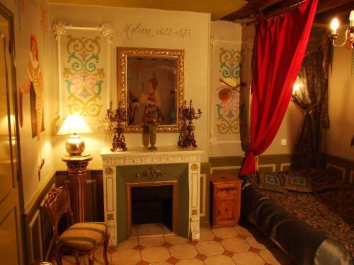 Hotel de Nesle photo 33