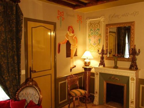 Hotel de Nesle photo 34