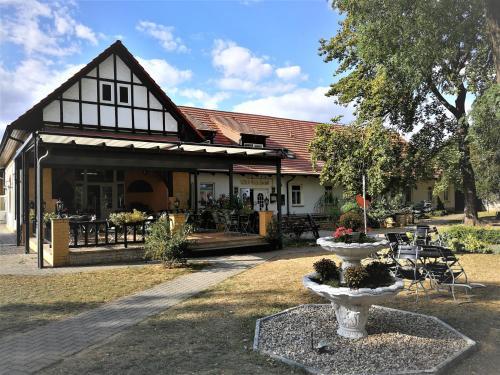. Hotel Altes Badehaus