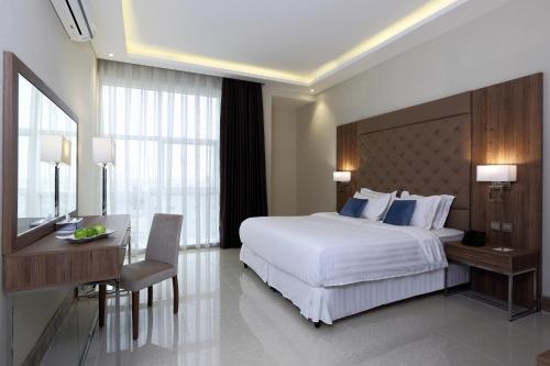. Kud Al Arabya Apartment Hotel