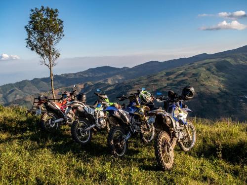 Motorradtouren in Thailand und Laos Motorradtouren in Thailand und Laos