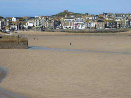 10 The Warren, St Ives, Cornwall
