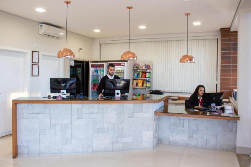 . Portal Hotel Mogi Mirim
