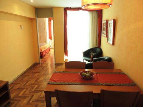 Foto - King David Flat Hotel - Argentina