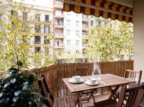 Avinguda Gaudi Barcelonastuff Apartments, Barcelona
