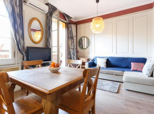 Hotel-overnachting met je hond in Sant Antoni Barcelonastuff Apartments - Barcelona - L'Eixample