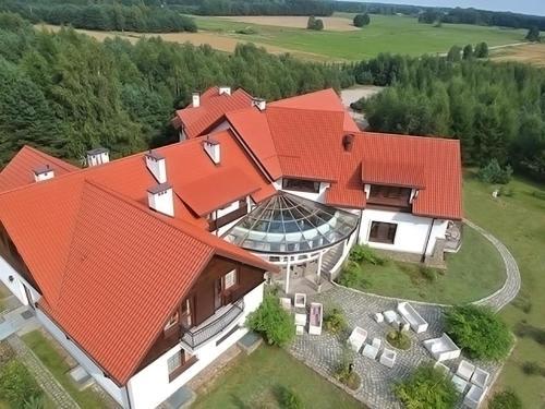. Hotel Korona Park Klewinowo
