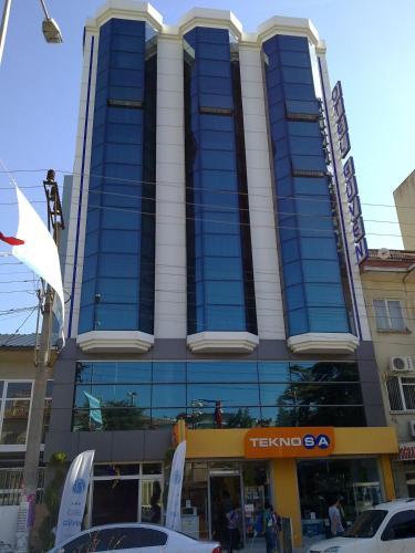 Odemis Guven Hotel indirim kuponu