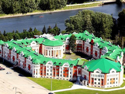 Hotel Park Krestovskiy