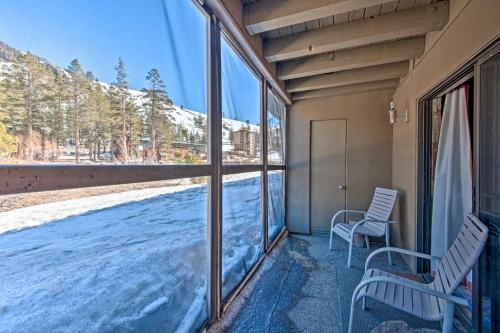Cozy Condo, Walk to Ski Lifts and Village! - Apartment - Kirkwood