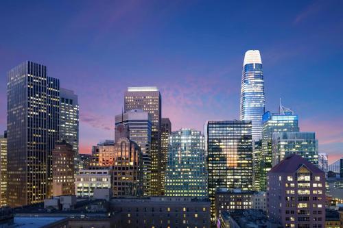 The Park Central San Francisco - San Francisco, CA CA 94103