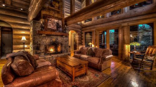Legend by Escape to Blue Ridge - Hotel - Ellijay