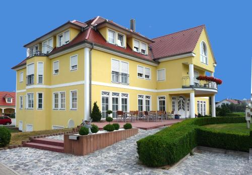 . Hotel Bachwiesen