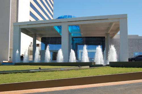 Фото отеля Gran Nobile Hotel & Convention